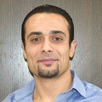 Fred (Farzan) Seyedi : Financial Services Manager