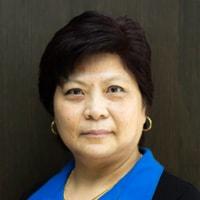 Margaret Lo : Fleet Manager