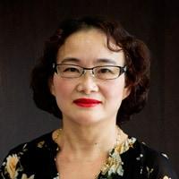 Mei (May) Peng