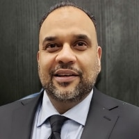 Navin Kotecha : Fixed Operations Manager (The Car Doctor)