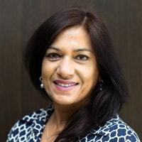 Renu Kapur : Financial Services Manager