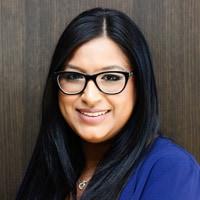 Sakina Aswat : Associate Sales Manager