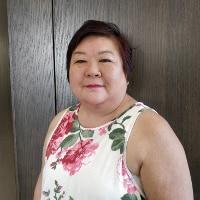 Catherine Hsu : Product Specialist (Sales & Leasing)