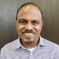 Gopal Pillai : Product Specialist (Sales & Leasing)
