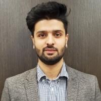 Chetan Sharma : Product Specialist (Sales & Leasing)